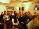 Konferencja w Radziejowicach