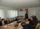 Spotkanie dla pracowników OPS