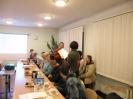 Spotkanie podsumowujące projekt