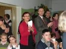 Integracyjna Zabawa Choinkowa 2011