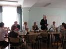 Powiatowa Społeczna Rada ds. Osób Niepełnosprawnych