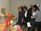 Wystawa na XX sesji Rady Powiatu