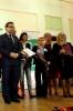 Wyróżnienie Marszałka Wojwództwa Mazowieckiego dla PCPR w Wyszkowie